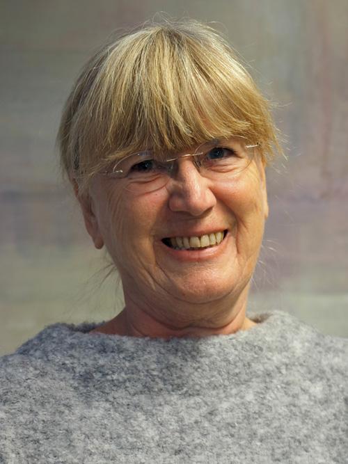 Karin Holfter